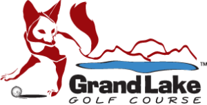 Grand Lake Golf Course Logo