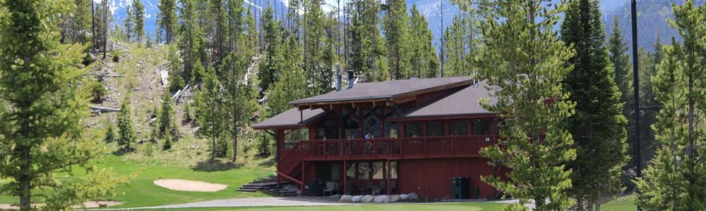 Sly Fox Restaurant at the GLMRD Ski Lodge