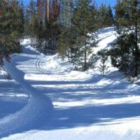 Grand Lake Nordic Center Season Pass