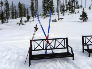 Nordic Center Youth Rental Equipment