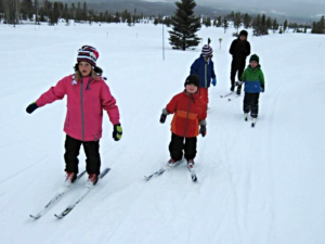 Youth Nordic Season Pass