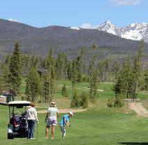 Afternoon Golf